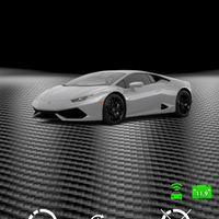 2015-2020 Lamborghini Huracan Plug and Play Remote Start Kit
