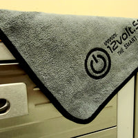 The Ultimate Cleaning Towel
