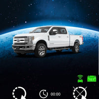 2012-2015 RAM C/V Plug & Play Remote Start Kit