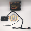 2008-2013 Jeep Grand Cherokee Plug & Play Remote Start Kit