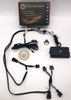 2019-2021 Jeep Cherokee Plug & Play Remote Start Kit (Tip Start)