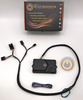 2009-2011 Cadillac CTS-V Plug & Play Remote Start Kit (Key Start)