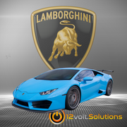2015 2016 2017 2018 2019 Lamborghini Huracan remote start kit