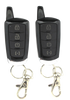 2010-2011 Ford Focus Remote Start Plug and Play Kit