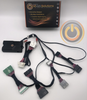2020 Nissan Frontier Remote Start Plug and Play Kit (Push Button Start)
