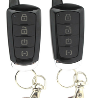 2014-2016 Chevy Impala Plug & Play Remote Start Kit