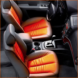 Seat Heaters 12volt Solutions