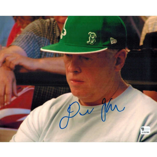 Dan Harrington Poker Pro Autographed 8X10 Photo GAI Certified 966