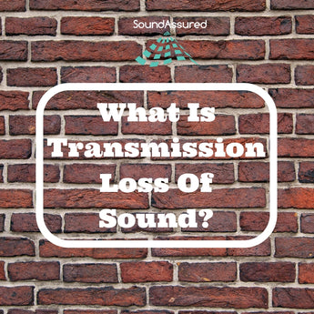 What Is Transmission Loss Of Sound ?
