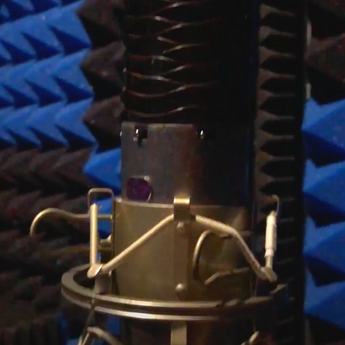 Vocal Booth Acoustic Treatment - Case Study With Professoar