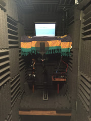 vocal booth acoustic treatment