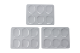 Drum Damper Gel Pads