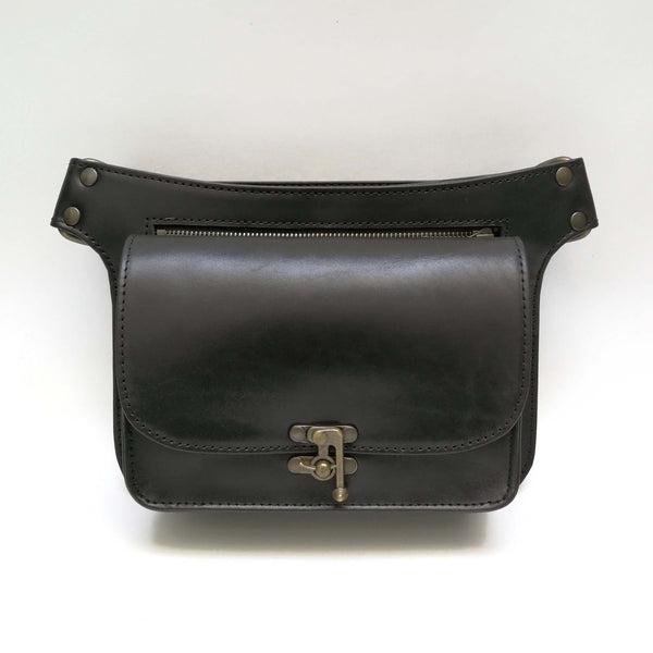 Crossbody / Black