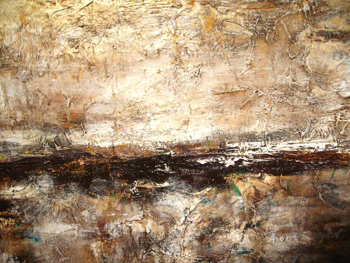 Abstract Painting Original Modern Abstract Thick Texture Abstract