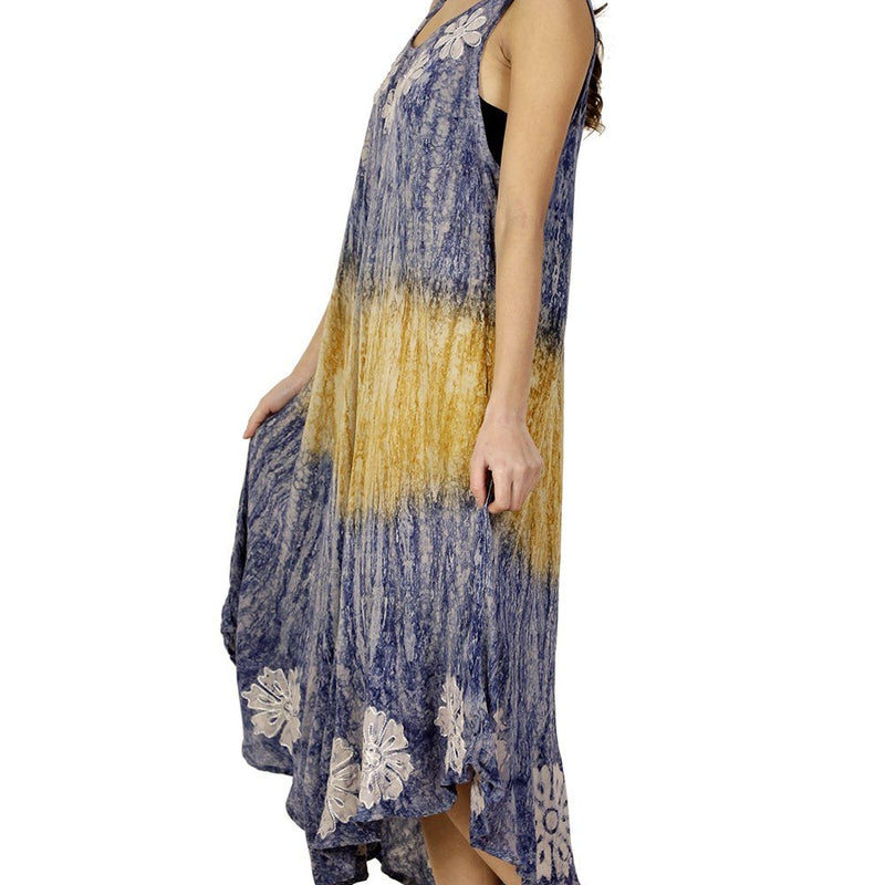 Night Maxi Dress for Women