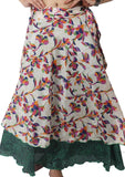 "Wevez Magic Skirt Plus Size 36"" Extra Large"