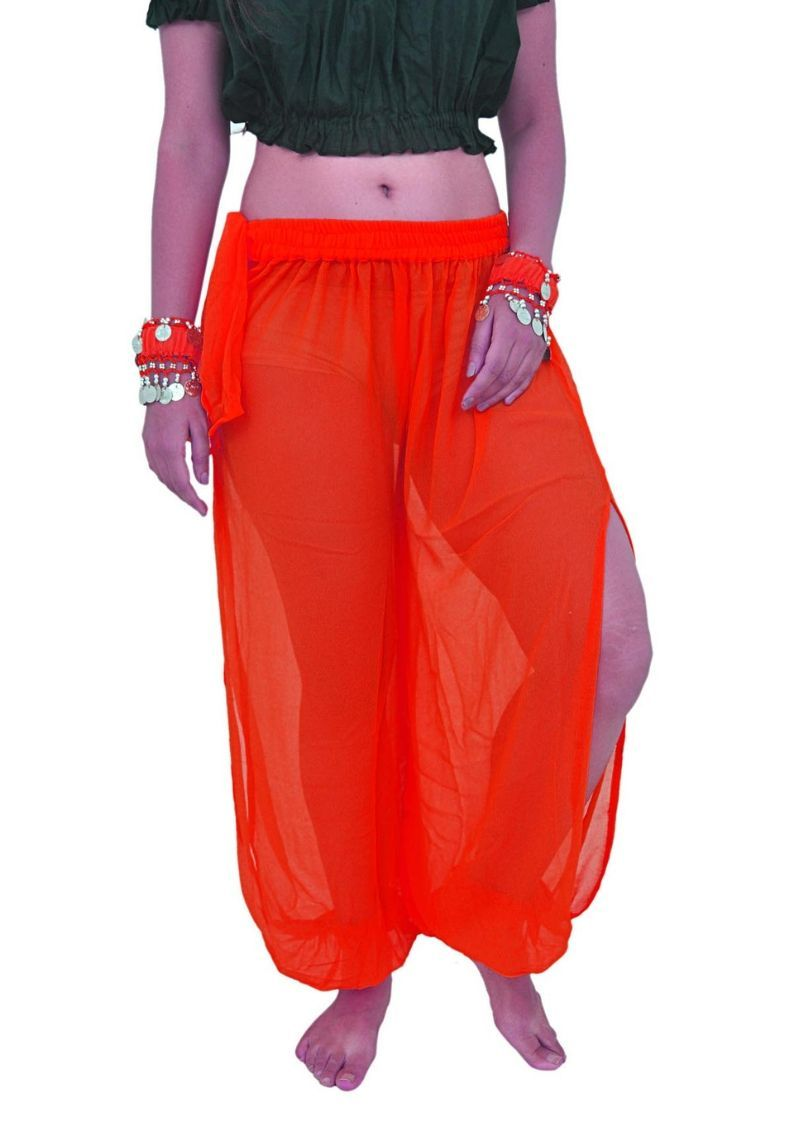 Wevez Tribal Belly Dance Harem Pants Variation