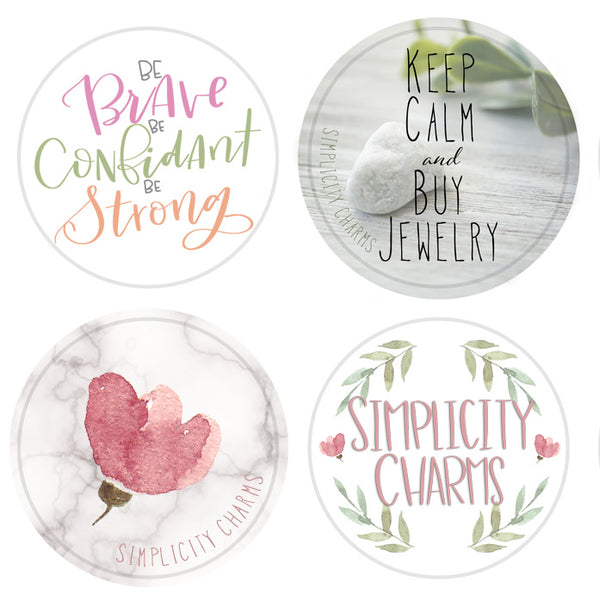 SC Planner Stickers Free w/Purchase