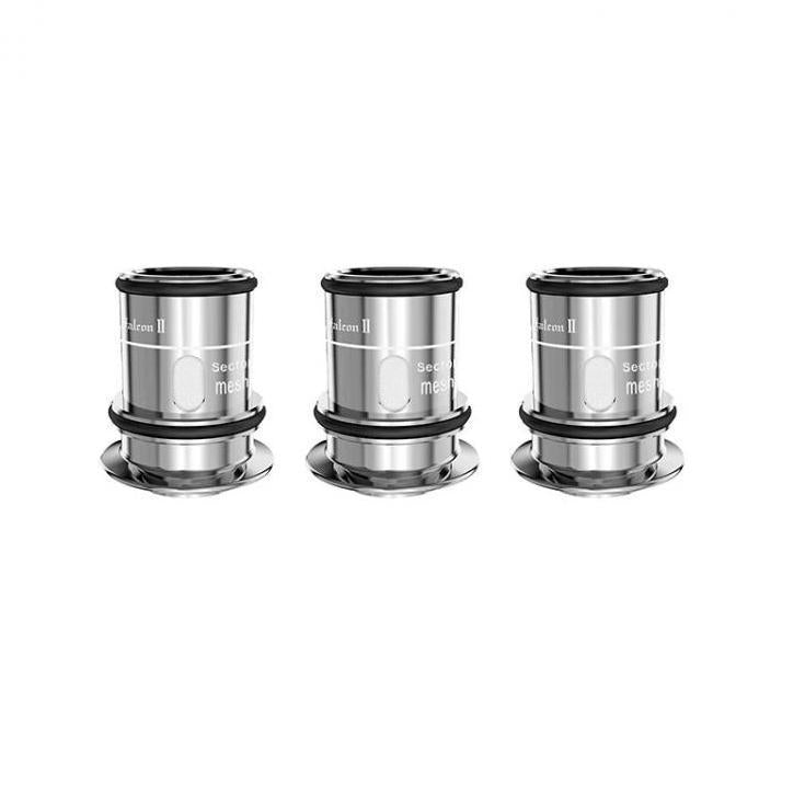 Falcon 2 Coils 0.14ohm (3 Pack)