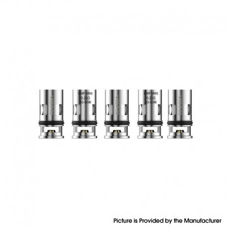 Pnp Replacement coils (5 Pack)