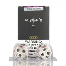 Valyrian II Coils ( 2 Pack)