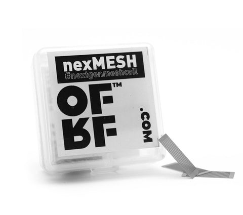 OF Nexmesh Coil