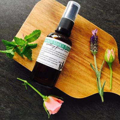 Get the Skin Soothing Facial Toner