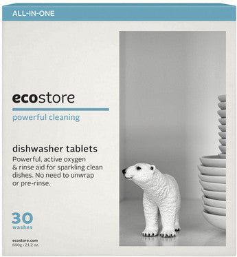 Eco Store Dishwasher Tablets 30