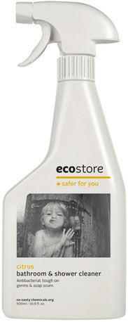 Eco Store Bathroom and Shower Cleaner 500ml