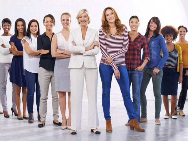 5 Tips for Women Entrepreneurs I Learned From the School of Life