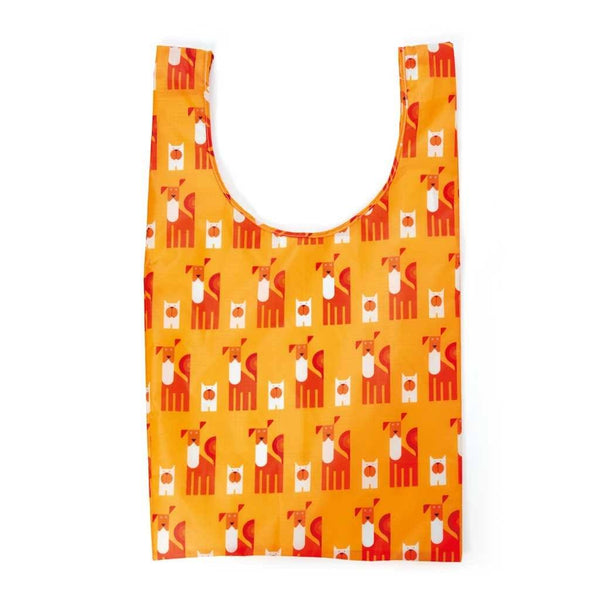 Shopping Tote | Dog Duo - Reusable Bagette™ Made from Recycled Plastic Bagette Dylan Kendall
