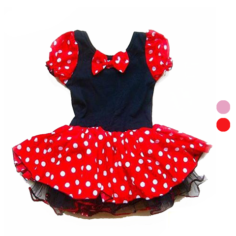 Dress Mickey Mouse (Kids)