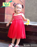 Dress Tule Polka Japan (Kids)