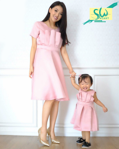 Dress Rising Bow (Kids)