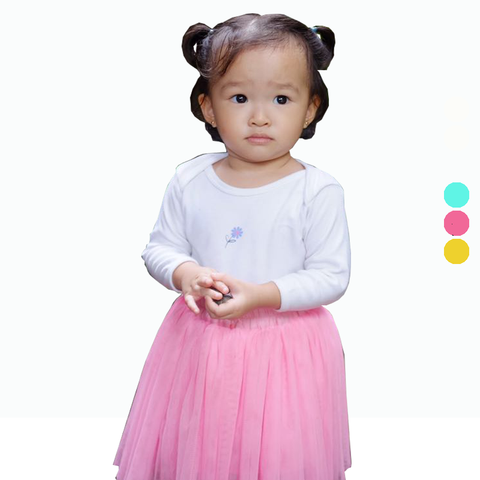 Ballerina Pink Skirt (Kids)