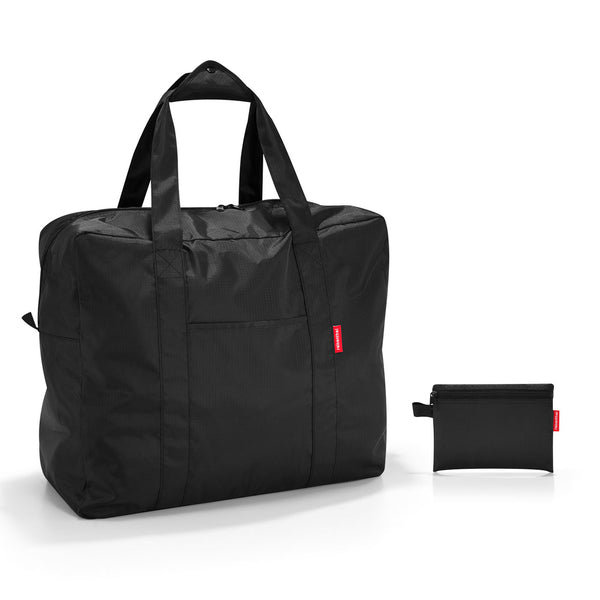 Mini Maxi Touringbag Black