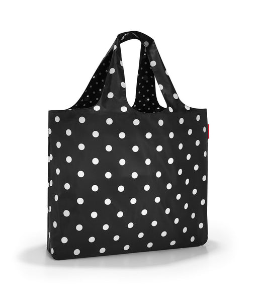 Mini Maxi Beachbag Mixed Dots