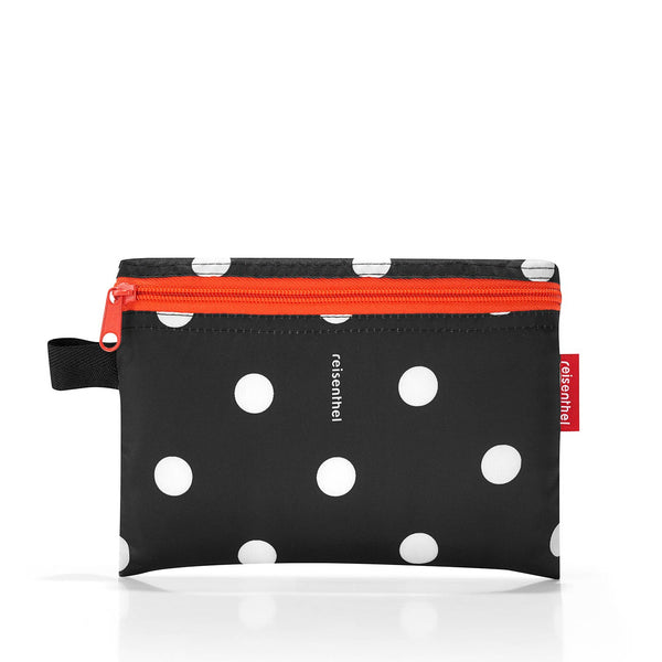 Mini Maxi Touringbag Mixed Dots