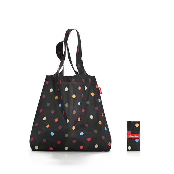 Mini Maxi Shopper Dots