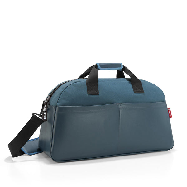 Overnighter Canvas Blue