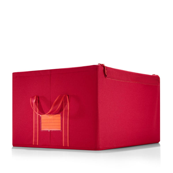 Storagebox L Red