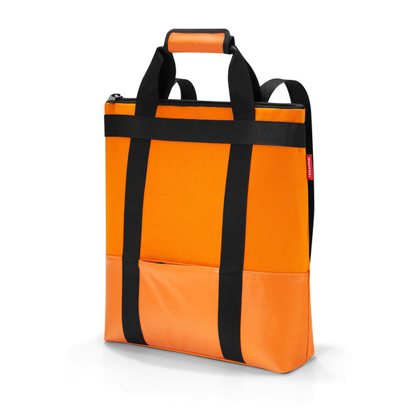 Daypack Canvas Orange