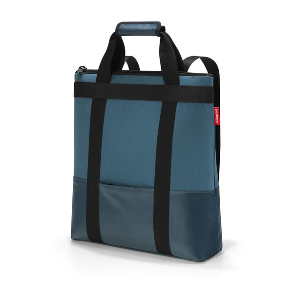 Daypack Canvas Blue