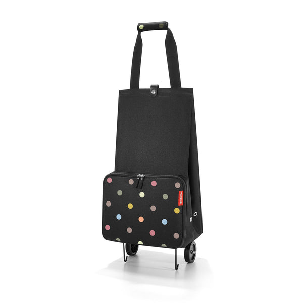Foldable Trolley Dots