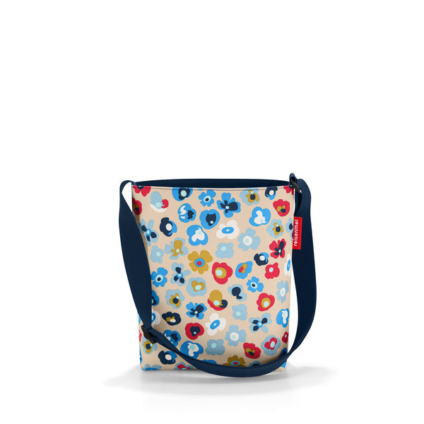 Shoulderbag S Millefleurs