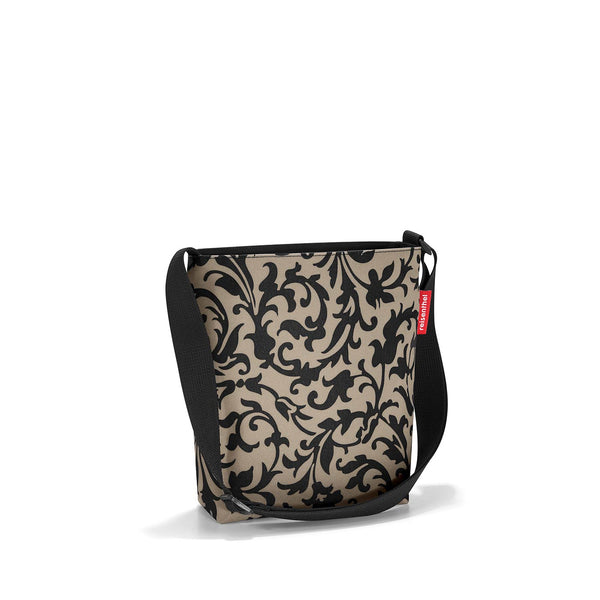 Shoulderbag S Baroque Taupe