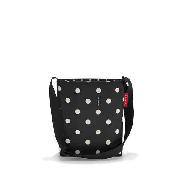 Shoulderbag S Mixed Dots