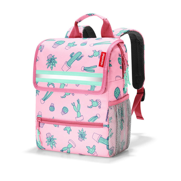BackPack Kids Cactus Pink
