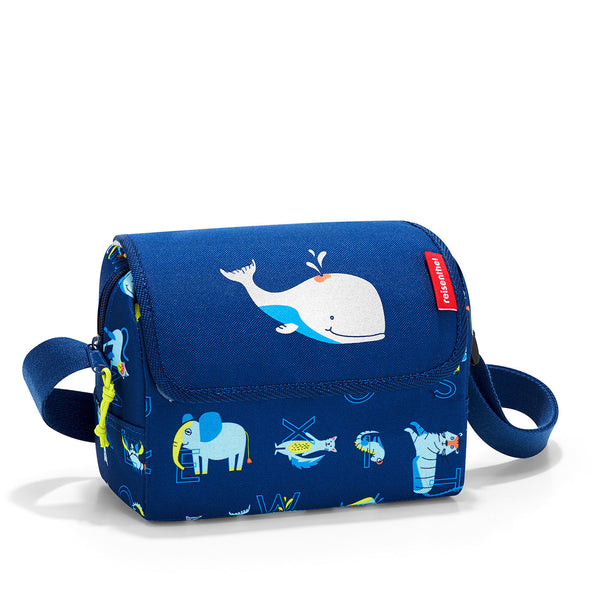 Everyday Bag Kids ABC Friends Blue