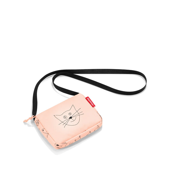 Itbag Kids Cats & Dogs Rose